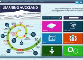 learningauckland.co.nz