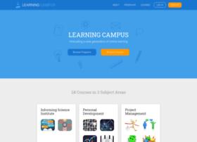 learningcampus.com