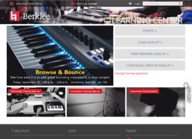 learningcenter.berklee.edu