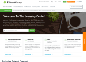 learningcenter.theentrustgroup.com