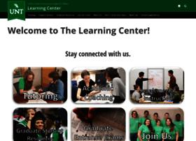 learningcenter.unt.edu