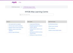 learningcentre.myobatlas.com