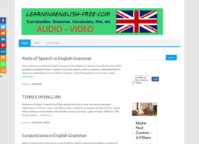 learningenglish-free.com