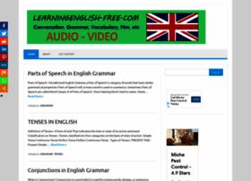 learningenglish-free.com
