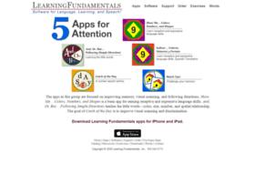 learningfundamentals.com