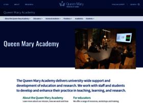 learninginstitute.qmul.ac.uk