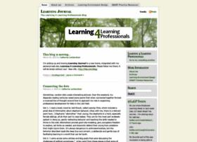 learningjournal.wordpress.com