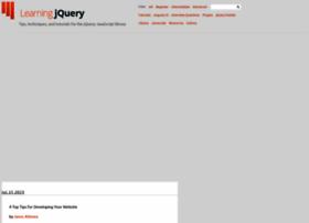 learningjquery.com