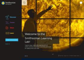 learninglab.si.edu