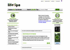 Learninglanguages.lifetips.com
