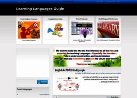learninglanguagesguide.blogspot.com