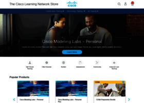 learningnetworkstore.cisco.com