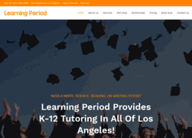 learningperiod.com