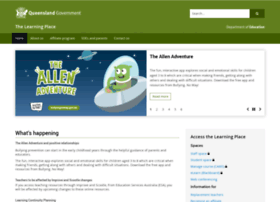 learningplace.eq.edu.au