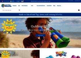 learningresources.co.uk