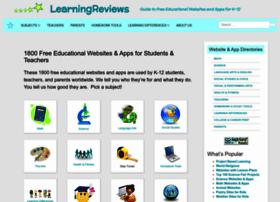 learningreviews.com