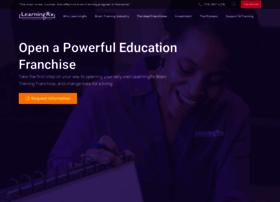 learningrx-franchise.com