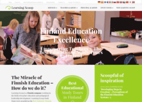 learningscoop.fi