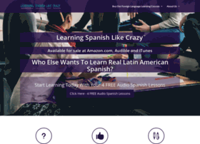 learningspanishlikecrazy.com