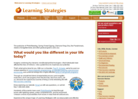 learningstrategies.info