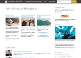 learningsurfphotography.com