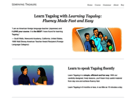 learningtagalog.com