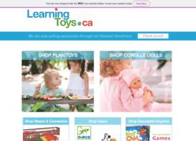 learningtoys.ca