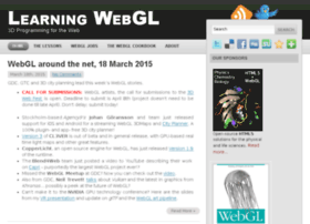 learningwebgl.com
