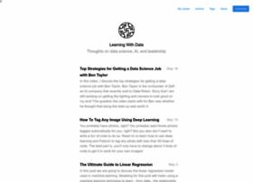 learningwithdata.com