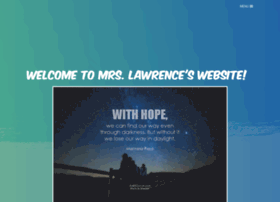 learningwithlawrence.weebly.com