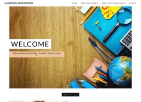 learningworkroom.com