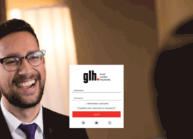 learningzone.glhhotels.com