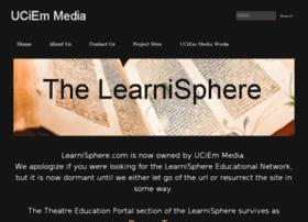 learnisphere.com