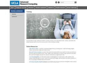 learnit.ucla.edu