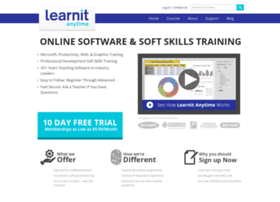 learnitanytime.com