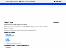 learnjavaonline.org