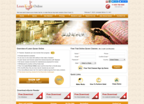 learnkoranonline.com