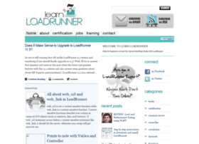 learnloadrunner.com