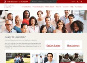 learnon.ua.edu