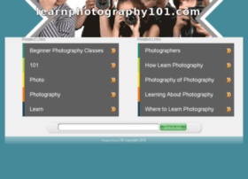 learnphotography101.com