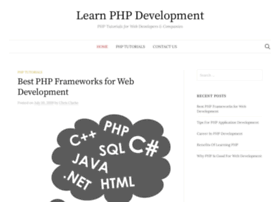 learnphp.org
