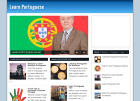 learnportuguese.info