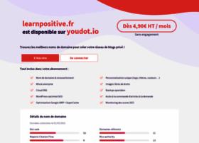 learnpositive.fr
