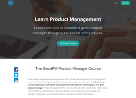 learnproductmanagement.usefedora.com