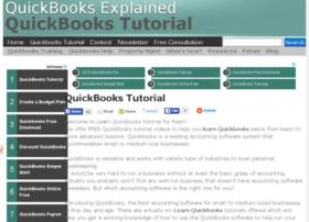 learnquickbooksfree.com