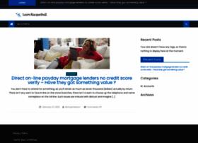 learnracquetball.com