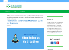 learnrelaxationtechniques.com