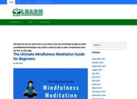 learnrelaxationtechniques.com
