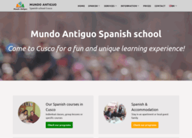 learnspanishinperu.net