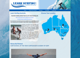 learnsurfing.com.au